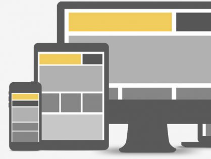 Responsive website is no longer an option