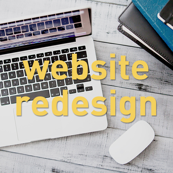 Website redesign tips and how to prepare