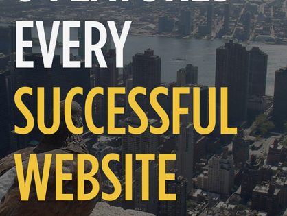 8 features every successful website must have